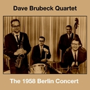 The 1958 Berlin Concert/Dave Brubeck