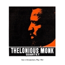 Live in Amsterdam, May 1961/Thelonious Monk