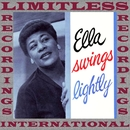Swings Lightly/Ella Fitzgerald