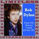 Quebec 07-02-1962/BOB DYLAN