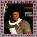 Rhythm Is My Business/Ella Fitzgerald
