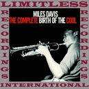 The Complete Birth of Cool/マイルス・デイヴィス