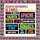 Golden Hit Instrumentals/Al Caiola