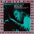 Solid/Grant Green