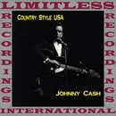 The Country Style USA Show/JOHNNY CASH