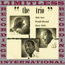 The Trio, The Complete Sessions/Hank Jones