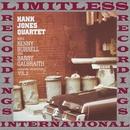 Complete Recordings Vol. 2/Hank Jones