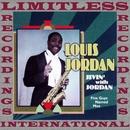 Jivin' with Jordan, Five Guys Named Moe/Louis Jordan