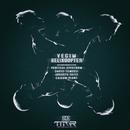 Helikoopter/Vegim & David Temessi & Vertical Spectrum & Callum Plant & Augusto Taito