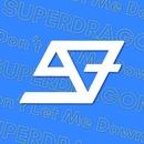 Don't Let Me Down/SUPER★DRAGON