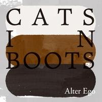 Cats In Boots (PCM 88.2kHz/24bit)