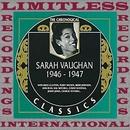 In Chronology 1946 - 1947/Sarah Vaughan