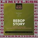 Bebop Story, Vol. 3, 1947-48/Fats Navarro