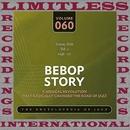 Bebop Story, Vol. 1, 1946-50/Sonny Stitt