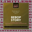 Bebop Story, The Early Years, Vol. 1, 1937-40/ディジー・ガレスピー