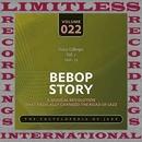 Bebop Story, Vol. 7, 1952-53/ディジー・ガレスピー