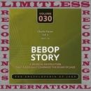 Bebop Story, Vol. 8, 1950-51/Charlie Parker
