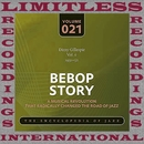 Bebop Story, Vol. 6 , 1951-52/ディジー・ガレスピー