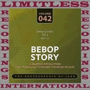Bebop Story, Vol. 3, 1952-53/Dexter Gordon