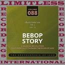 Bebop Story Live, Vol. 3, 1952-53/Charlie Parker