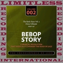 Bebop Story, The Early Years, Vol. 2, 1940-42/ディジー・ガレスピー