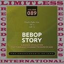 Bebop Story Live, Vol. 4, 1948-52/Charlie Parker
