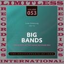 Big Bands, 1932-33/ルイ・アームストロング
