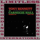 The Complete At Carnegie Hall Recordings/Tony Bennett