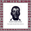 Complete Recorded Works 1929-1941/Sleepy John Estes