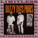 Dizzy Digs Paris/ディジー・ガレスピー