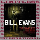 The Complete Gus Wildi Recordings 1957-59/Bill Evans