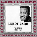 Complete Recorded Works Vol.6, 1934-1935/Leroy Carr
