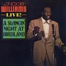 Live! A Swingin' Night At Birdland/Joe Williams