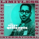 The Dizzy Gillespie Story, 1939-1950, Vol. 1 (HQ Remastered Version)/ディジー・ガレスピー