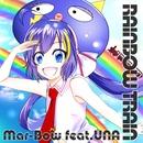 Rainbow Train feat.音街ウナ/Mar-Bow