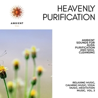 Heavenly Purification (Ambient Sounds For Aura Purification
