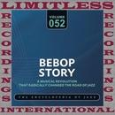 Bebop Story, Vol. 2, 1949-51/Bud Powell