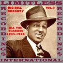 All The Classics 1935-1936, Vol. 3/Big Bill Broonzy