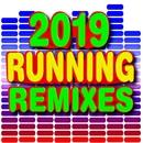 2019 Running Remixes/United DJ's of Workout