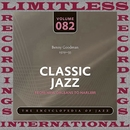 Classic Jazz, 1929-33 (HQ Remastered Version)/Benny Goodman