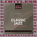 Classic Jazz, 1931-32 (HQ Remastered Version)/Duke Ellington