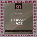 Classic Jazz, 1927-29 (HQ Remastered Version)/Benny Goodman