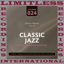 Classic Jazz, 1927-28 (HQ Remastered Version)/Clarence Williams