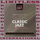 Classic Jazz, 1917-18 (HQ Remastered Version)/Original Dixieland Jazz Band
