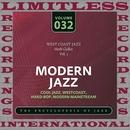 West Coast Jazz, Vol. 1 (HQ Remastered Version)/Herb Geller