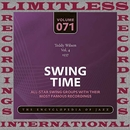 Swing Time, 1937, Vol. 4 (HQ Remastered Version)/Teddy Wilson