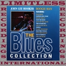 Boogie Man (The Blues Collection, HQ Remastered Version)/John Lee Hooker