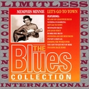 Let's Go To Town (The Blues Collection, HQ Remastered Version)/Memphis Minnie