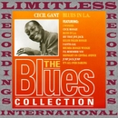 Blues in L.A. (The Blues Collection, HQ Remastered Version)/Cecil Gant
