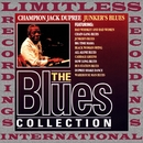 Junkers Blues (The Blues Collection, HQ Remastered Version)/Champion Jack Dupree